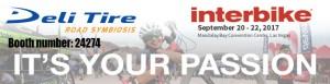 banner expo interbike